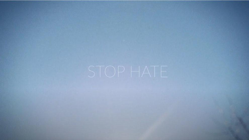 Mist / STOP HATE